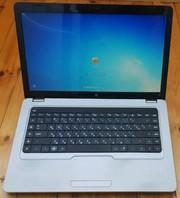 Игровой ноутбук HP G62 (2 видеокарты,  core i3,  как новый).