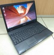 Ноутбук eMachines E528 (в хорошем состоянии).