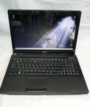 Надежный,  быстрый ноутбук Asus K52F (core i3,  4 гига).