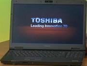 Ноутбук Toshiba Tecra A11 (Core I5,  4 гига,  тянет танки).