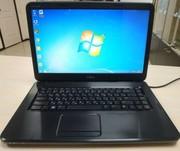 Ноутбук Dell Inspiron M5040 (в хорошем состоянии).