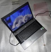 Ноутбук HP Compaq 620