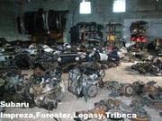 Автозапчасти  Б/У Субару,  разборка SUBARY  Forester,   Impreza,  Legasy,  Tribeca. Тел.0954225665