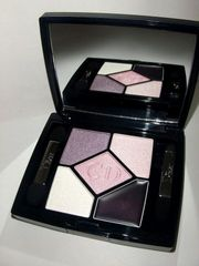 Тени Dior 5-Colour Designer Eyeshadow  № 808 (лимитка осень 2010)