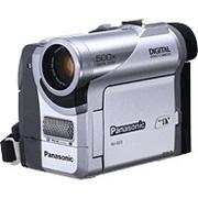 Продам видеокамеру Panasonic NV-GS3