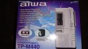 Продам диктофон AIWA TP-M440