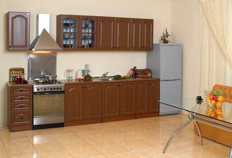 Кухня оля фото