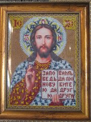 Картина Господь Иисус Христос