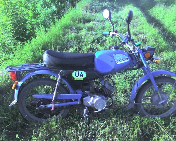 Мопед карпаты фото: http://photoicar.ru/moped-karpatyi-foto.html