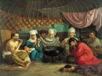 Антиквариат Турестанская Казахская серия куплю