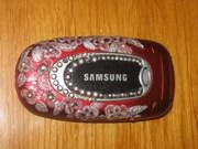 Продам дизайновый, эксклюзивный Самсунг-SGH-X480
