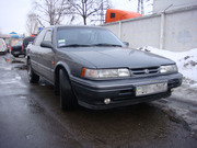 Продаю MAZDA-626,  1989-1990 г. (переходная модель).
