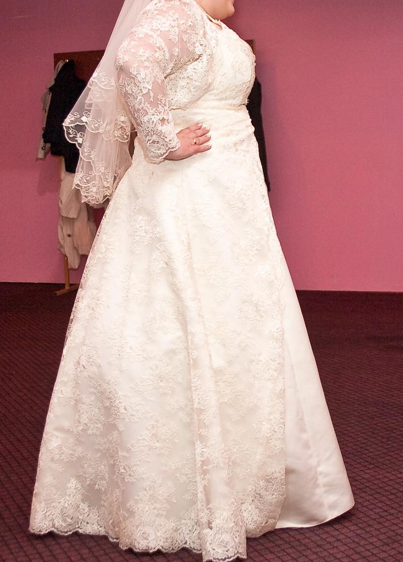 Купить Свадебное Платье 54 Размера