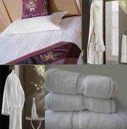 Текстиль для гостиниц Киев