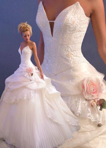 свадебные платья москва оксана