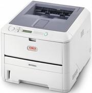 Принтер лазерный OKI B410D
