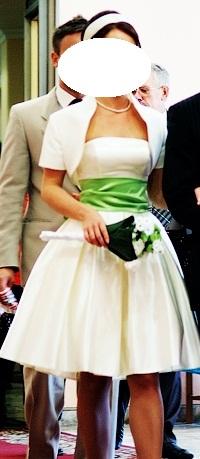 Свадебные платья в стиле 50-х - продам