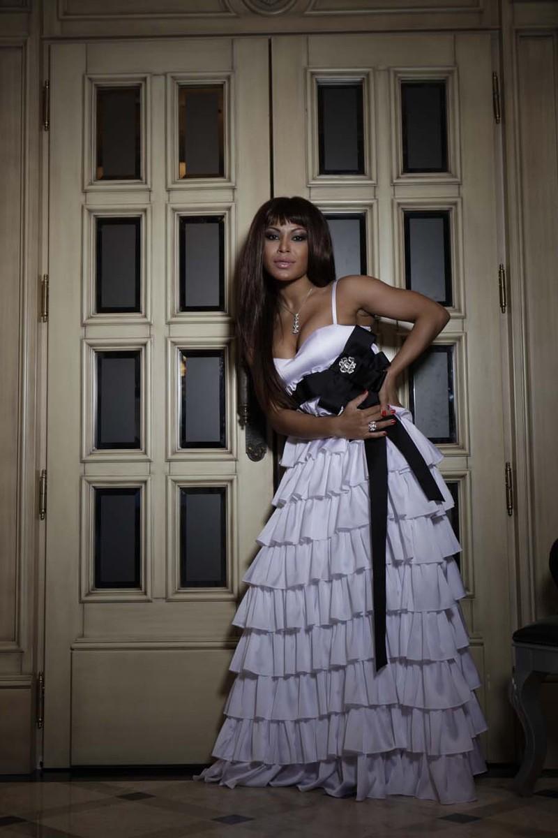 Пошив свадебного платья на заказ Киев