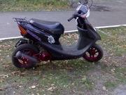 продам Скутер Honda Dio 34 Ирпень