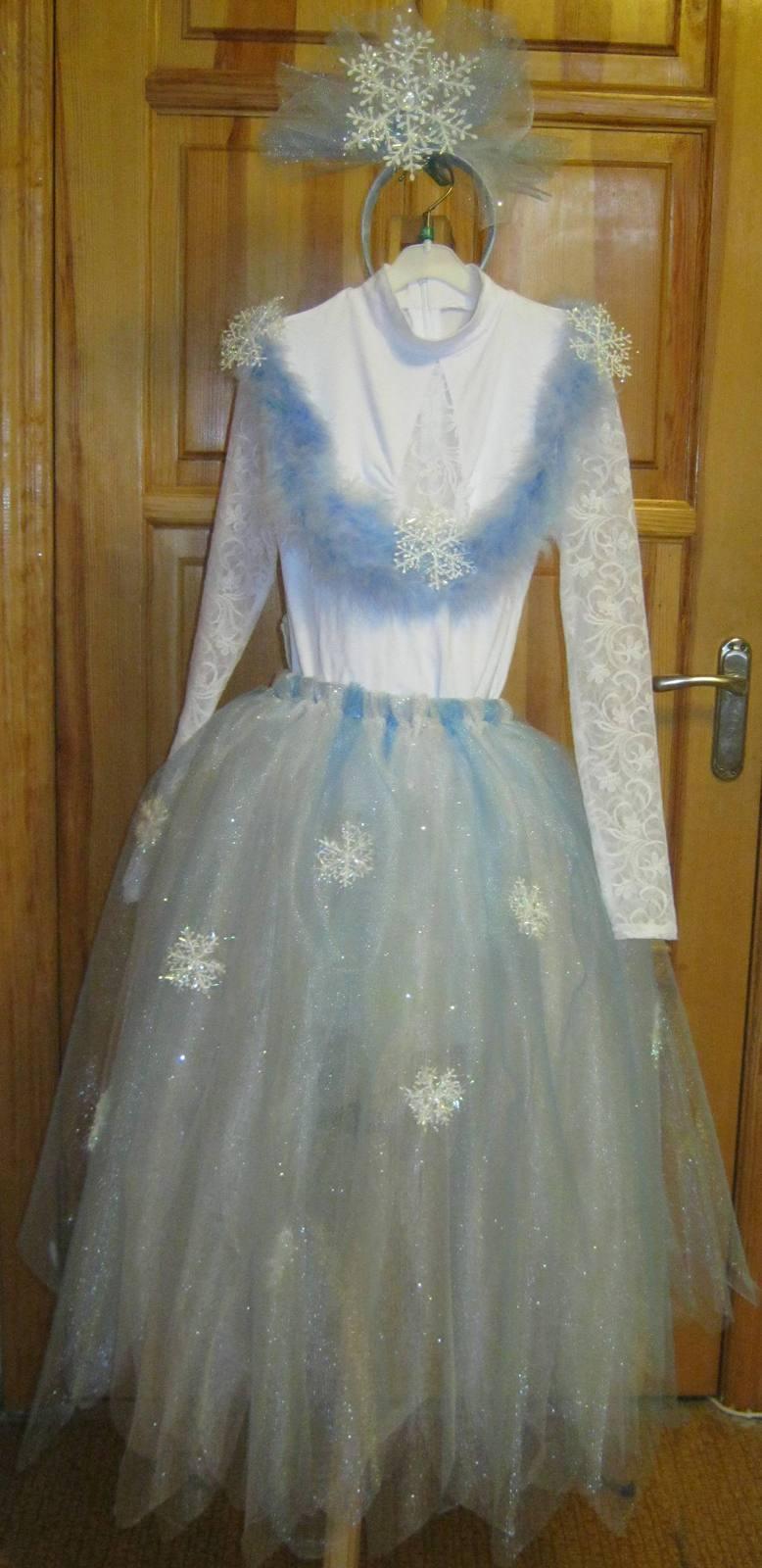 Продам: Новогодний костюм. Снежинка - Купить: Новогодний ... - photo#20