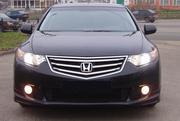 разборка  б.у запчасти на Honda Accord 2008-2012