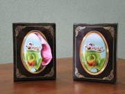 Салфетки двухслойные в картонной упаковке(распродажа)